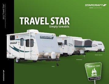 Simply towable. - RVUSA.com