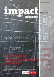 télécharger en [PDF] - Publisuisse SA