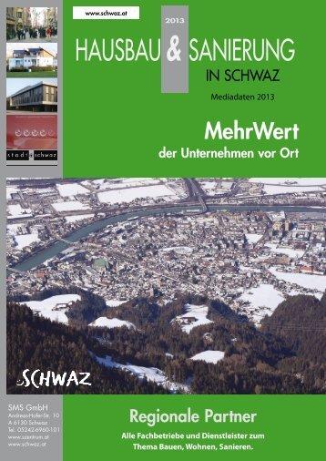 download mediadaten - Schwaz