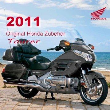 Tourer Tourer - Honda