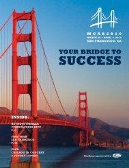 Brochure sponsored by - Mechanical Contractors Association ...