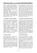 analiza naprezanja u ucvršcenju polova rotora generatora s ... - Page 2
