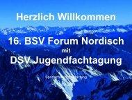 Biathlon - Bayerischer Skiverband