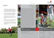 Regensburg ist familienfreundlich - Kinderfreundliche Stadtgestaltung