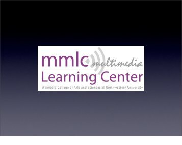 download pdf - Multimedia Learning Center