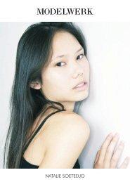 Natalie Soetedjo - Modelwerk