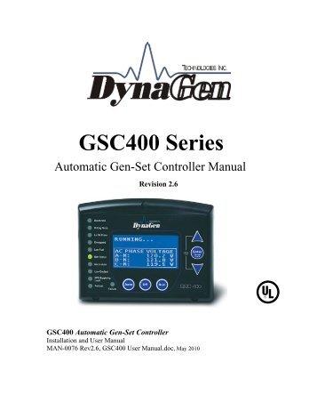 cascade cd101 auto start controller warning hardy diesels rh yumpu com Trane Operation and Maintenance Manuals Operations and Maintenance Manual for Lab Safety