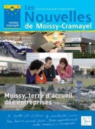 N°177 - Ville de Moissy-Cramayel