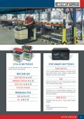 BATTERY CATALOGUE - Battery Supplies - Page 5