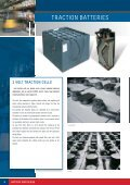 BATTERY CATALOGUE - Battery Supplies - Page 6
