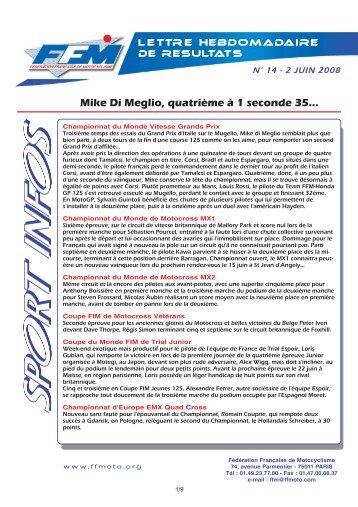 sport infos_14.qxd - Moto Station