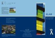 Experimentallabor für junge Leute - XLAB