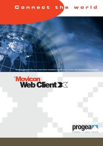 web depliant fra lito - Progea