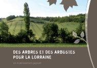 Arbres et haies - Agroof