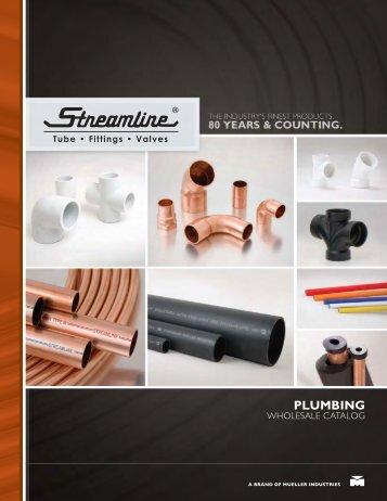Streamline WS-covers.qxd - Mueller Industries