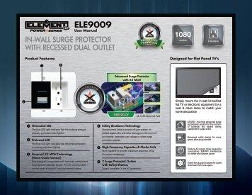 ELE9009 - Skywalker