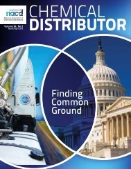 Finding Common Ground - NACD