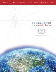 2008 Annual Report - NACD