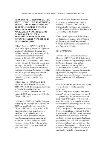 real decreto legislativo 2 2004 pdf free