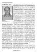 2010 /3. szám - MÁV Dokumentációs Központ és Könyvtár - Page 4