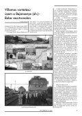 2010 /3. szám - MÁV Dokumentációs Központ és Könyvtár - Page 5