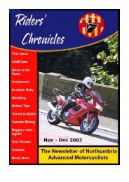 riders-chronicles-no.. - NAM Home
