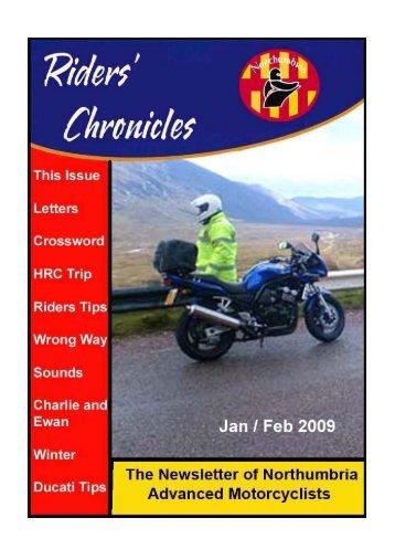 riders-chronicles-ja.. - NAM Home