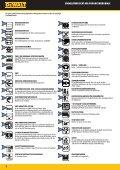 DeWalt-Katalog - BauKreis GmbH & Co. KG - Seite 4