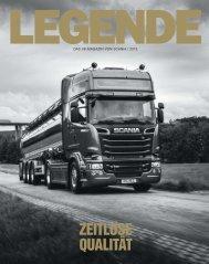 Legende 2013 - zeitlose Qualität