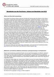 Juni_2013_Neues_aus_der_Forschung.pdf - Europäisches Institut ...