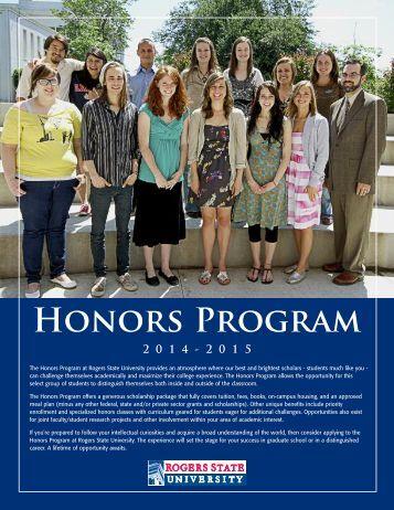 IDH 4940 - University of Florida Honors Program