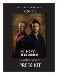 Media Kit - NewFilmmakers LA