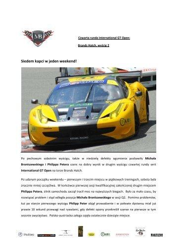 Więcej - Newsletter