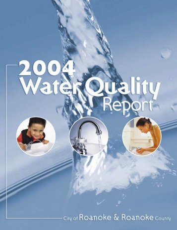 Introduction - Western Virginia Water Authority