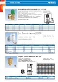 Gamme Solaire - Watts Industries - Page 2