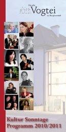 8.5.11 - Friedrich Baur Stiftung