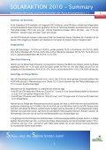 Auswertung der Solar-Aktion 2010 des Landes OÖ - Klimarettung - Seite 4