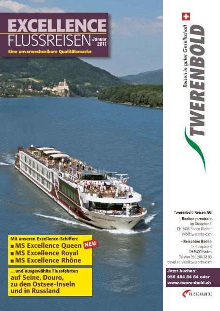 NEU - Baumann Cruises