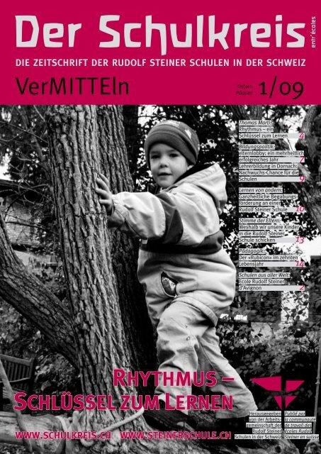1/09 VerMITTEln - Schulkreis