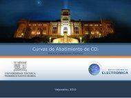 Presentación - Universidad Técnica Federico Santa María