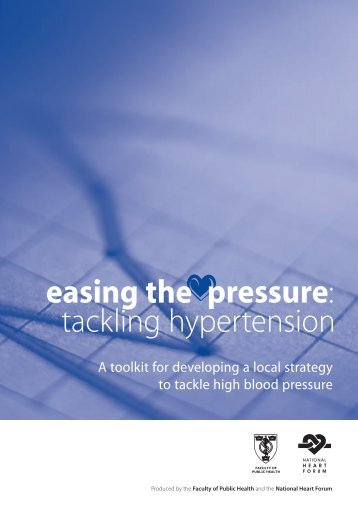 hypertension toolkit aw pdf_2 - UK Faculty of Public Health