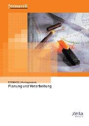 1. FERMACELL Gipsfaser-Platten. - bau docu Österreich
