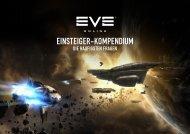EVE Online Einsteiger-Kompendium - CCP