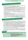 Info-Flyer - bei Tram-Oldtimer Basel - Seite 3