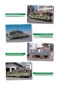 Info-Flyer - bei Tram-Oldtimer Basel - Seite 4