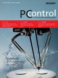 Download PDF file (4.7 MB) - PC-Control