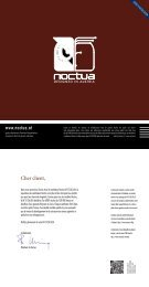 NOCTUA NF-S12A ULN Manual (FR) - Noctua.at