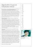 Bulletin de marché Go Urban – l'urbanisation chinoise offre des ... - Page 7