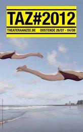 PDF brochure met het programma te dowloaden