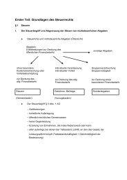 § 1- Grundlagen Möstl